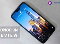 Honor 9N Review: The Premium Smartphone In Budget Class