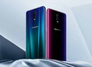 Images And Specification Of Oppo R17 Appears On Official Website