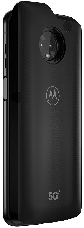 Moto Z3 Unveiled With 5G Mod