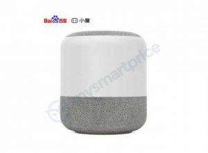 Motorola AI Speaker With Baidu Lists Online