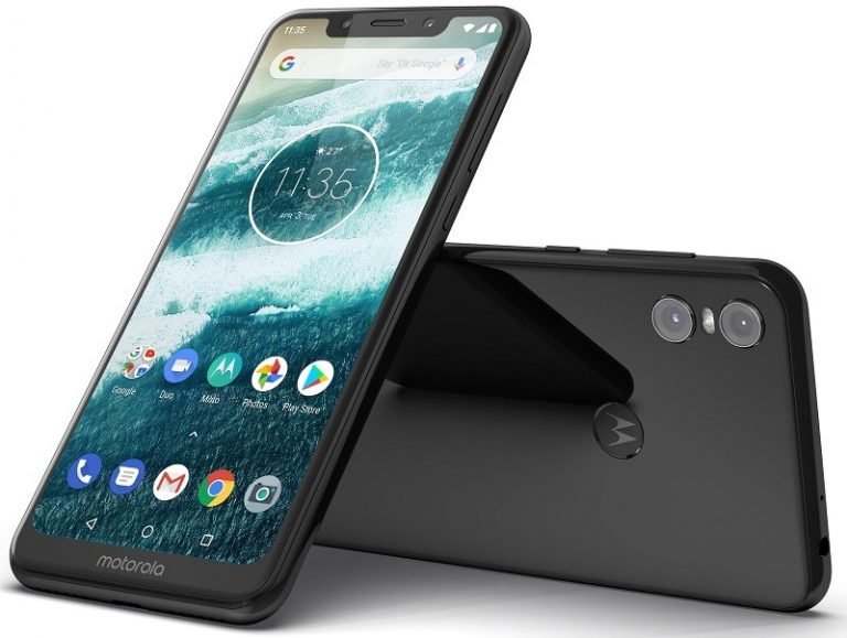 Motorola One And Motorola One Power Unveiled At IFA 2018