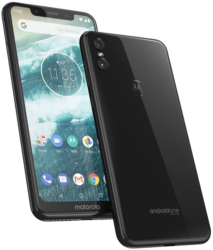 Motorola One Gets Android 10 Update