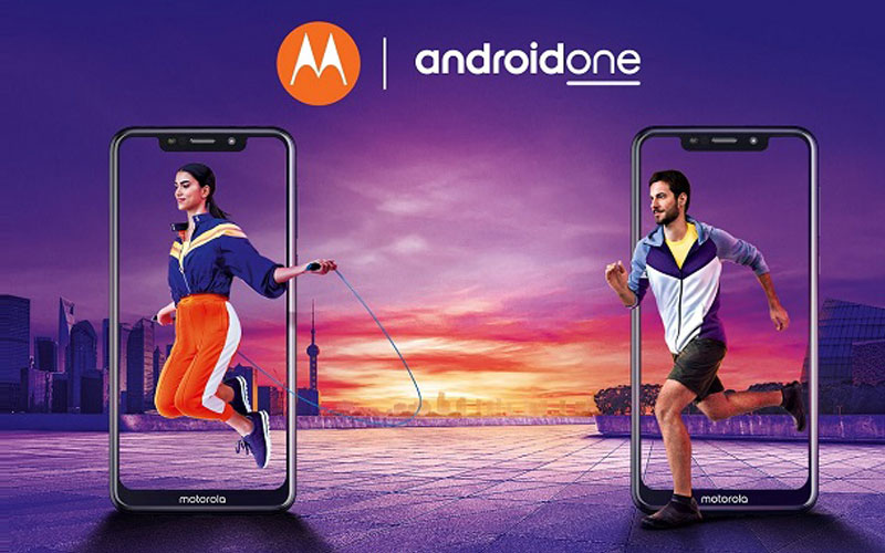Motorola One And Motorola One Power Unveiled At IFA 2018