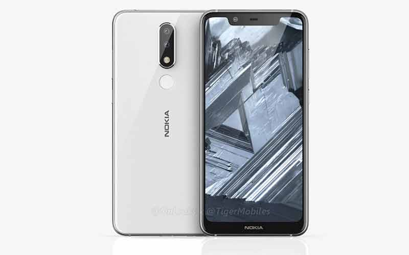 Nokia 5.1 Plus Launched In India With Dual Cameras