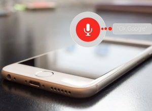 Optimizing Your Site for Voice Searches