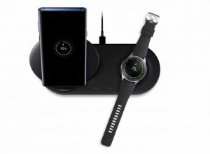 Samsung Launches Wireless Charger Duo Alongside The Galaxy Note 9