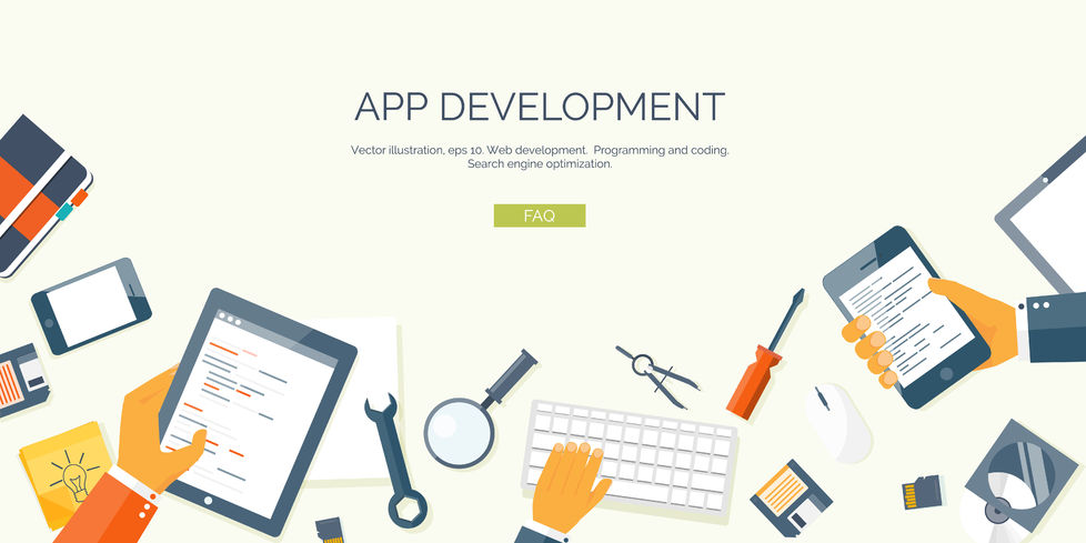 5 Reasons App Development is Beneficial to Your Company