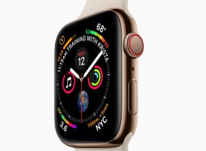 Apple Unveils Watch Series 4; Here's Everything You Need To Know