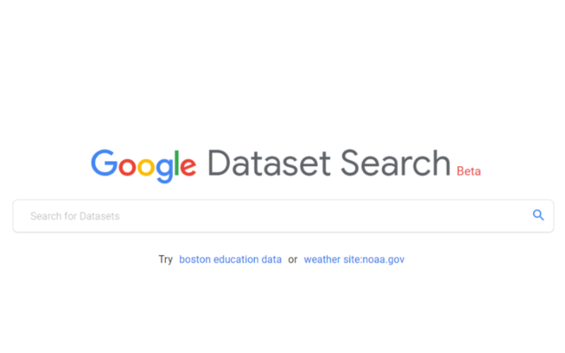 Google Launches New Search Engine
