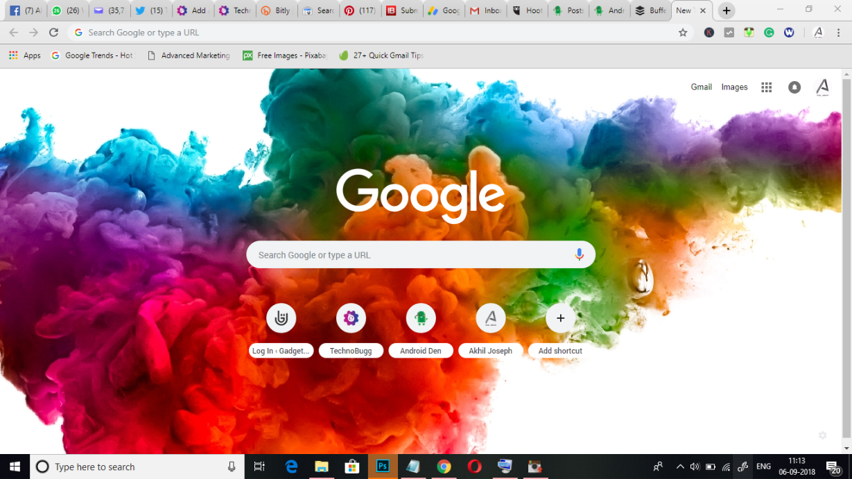 Google Releases Chrome 69 To Celebrate 10th Anniversary