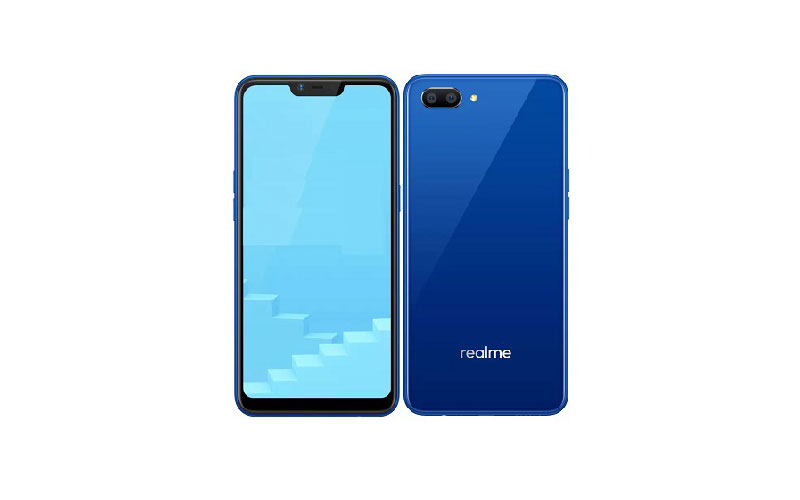 Realme C1 Launched In India