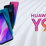 Huawei Y9 (2019) Goes Official With Quad Cameras And More
