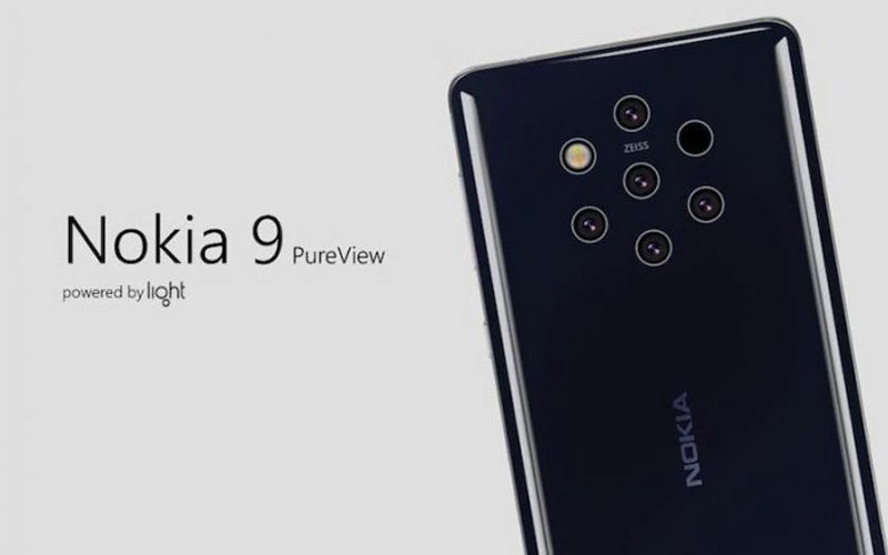 Nokia 9 PureView Teased On Official Facebook Page