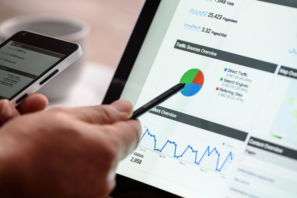 Top 6 Alternatives of the SEO for Drive Traffic on Your Website