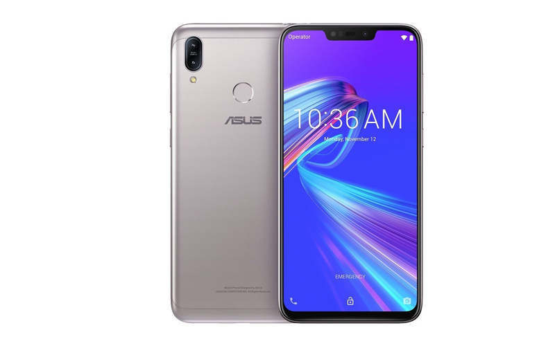 ASUS ZenFone Max (M2) Debuts In India