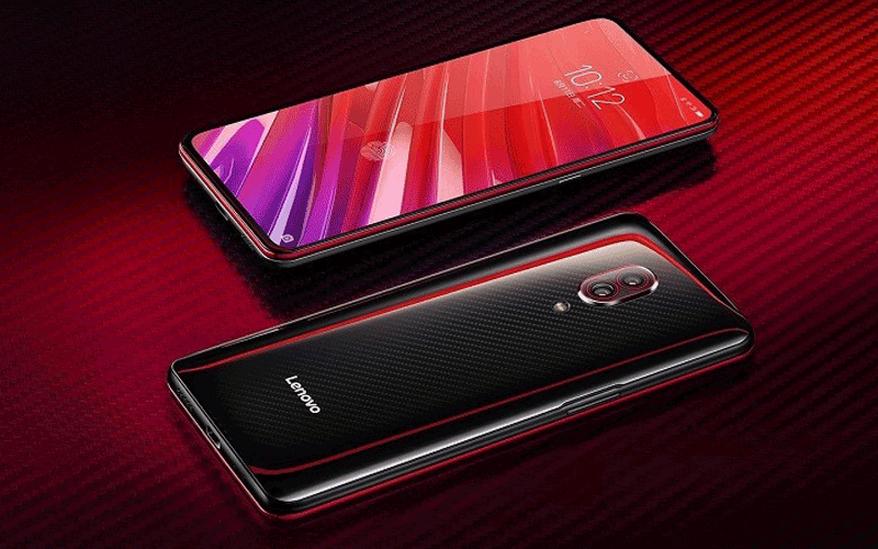 Lenovo Z5 Pro GT With Snapdragon 855 And 12 GB RAM