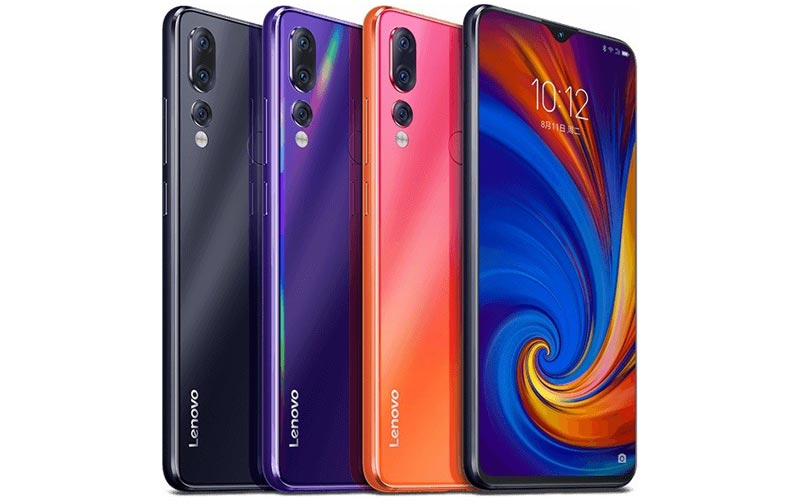 Lenovo Z5s Launched With Triple Rear Cameras And More