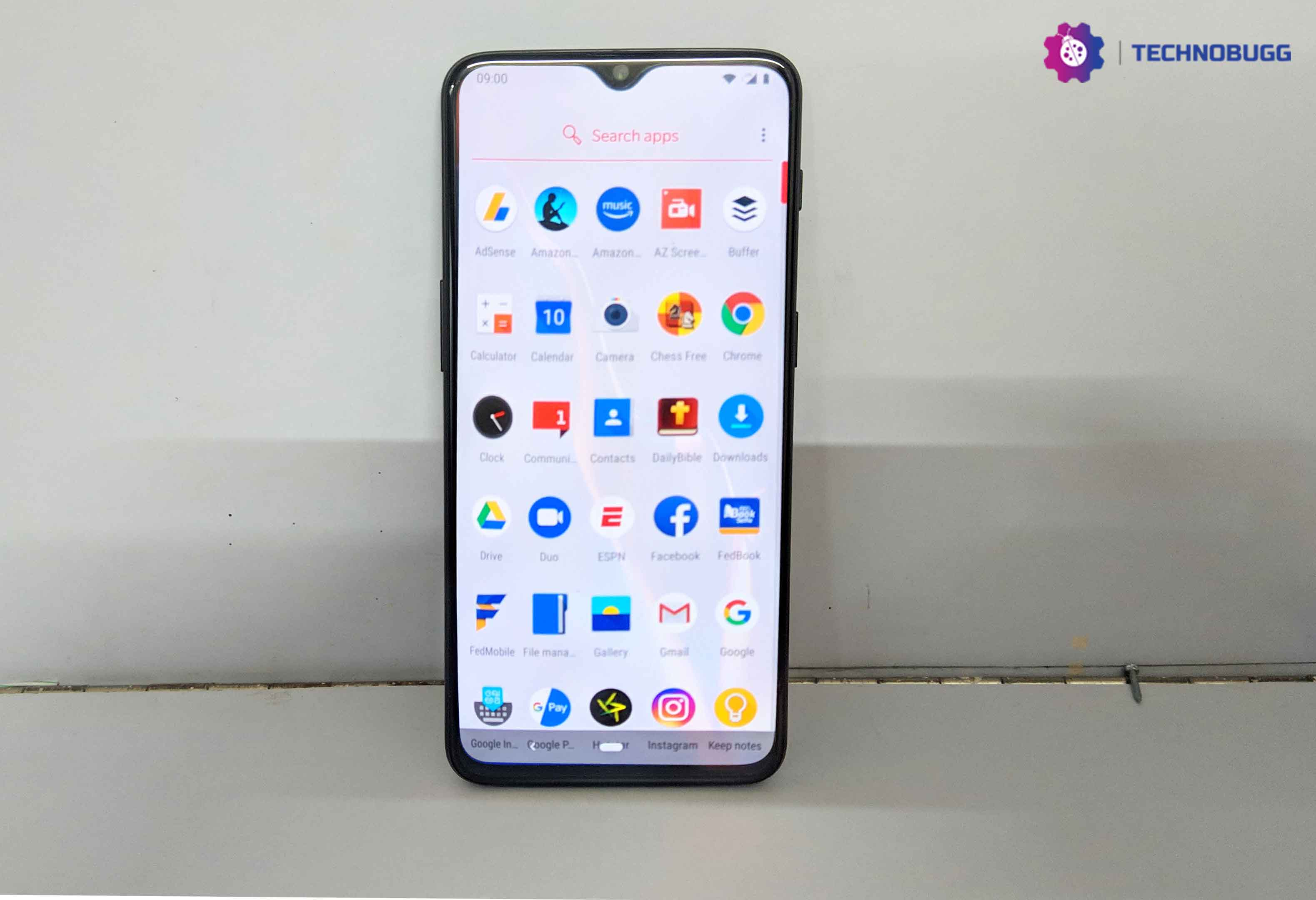 OnePlus 6T Review: The Real Beast