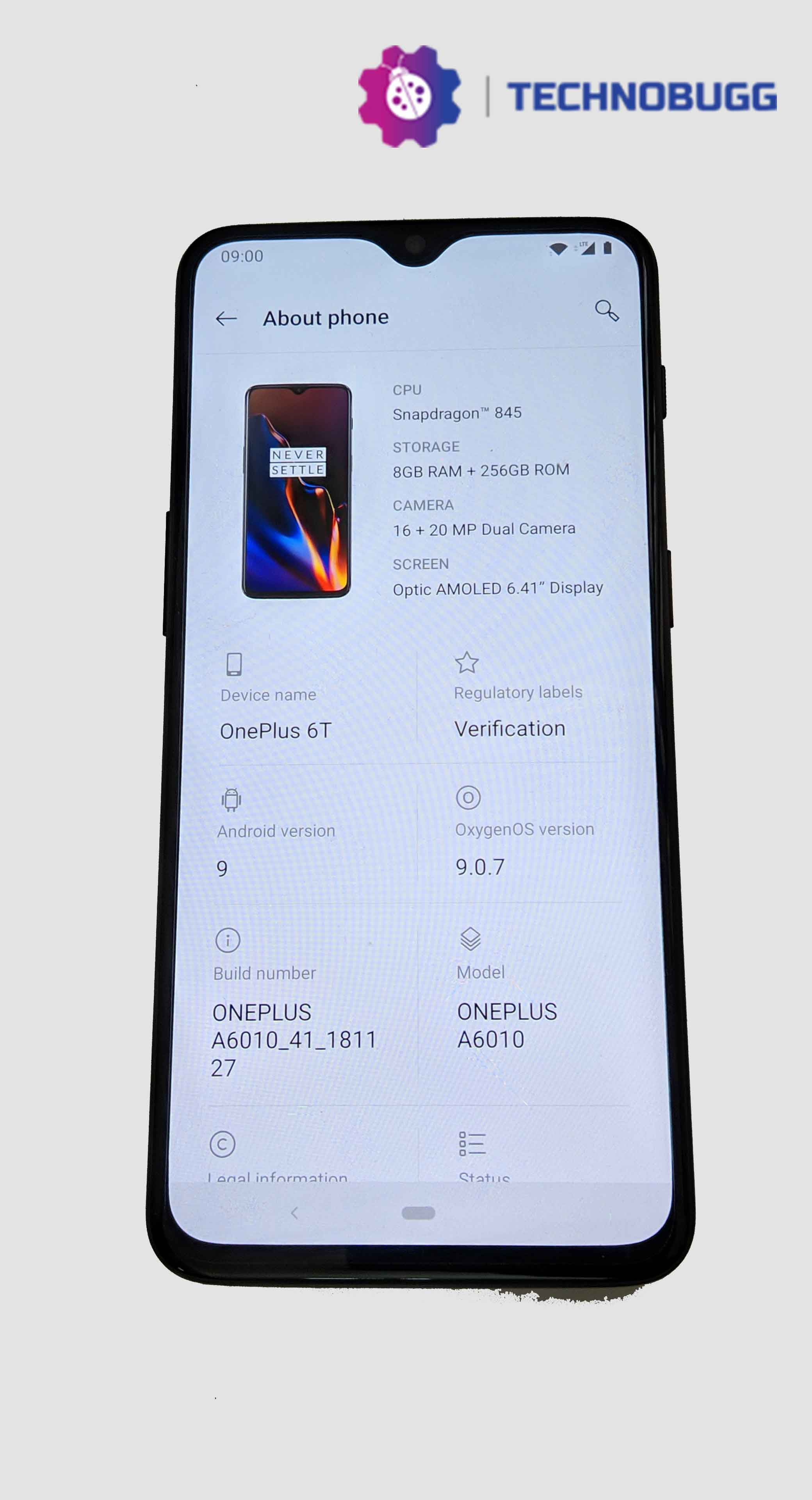 OnePlus-6T-Review: The-Real-Beast