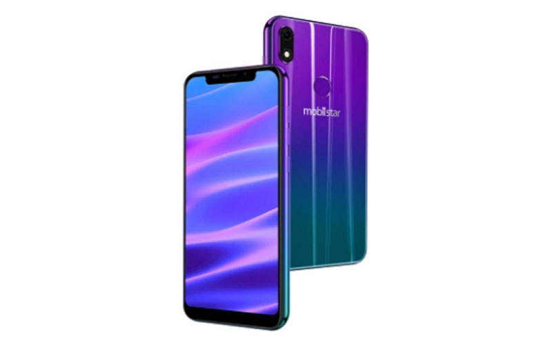 Mobiistar X1 Notch Goes Official In India