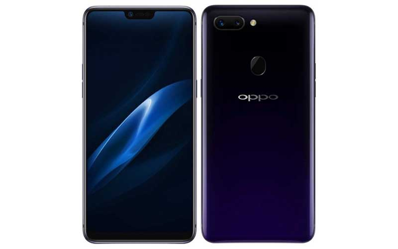 OPPO R15 Pro Debuts In India