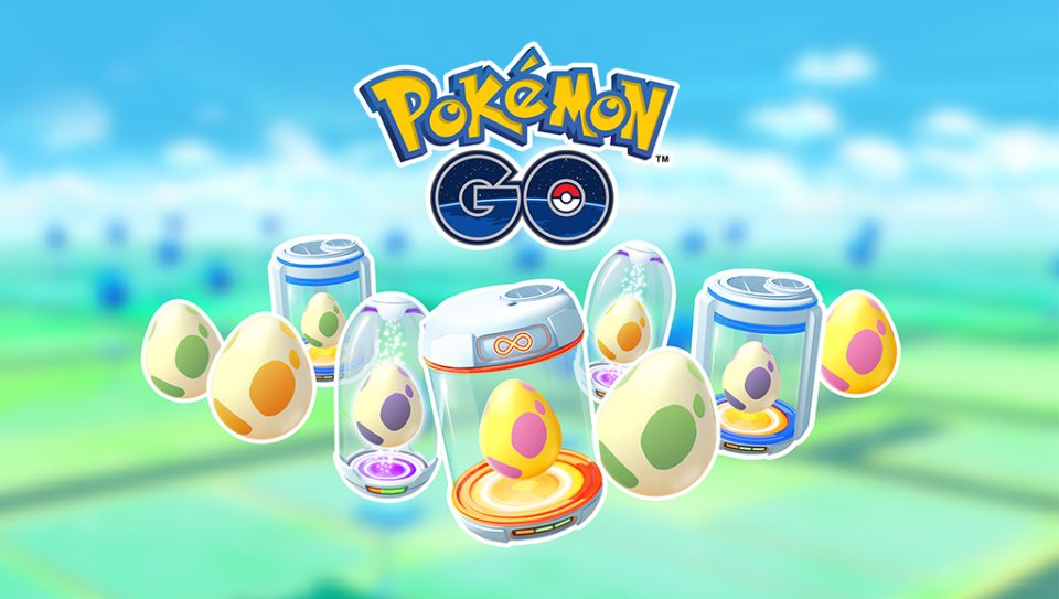 Pokemon Go Gets Handy Features In The Latest Update