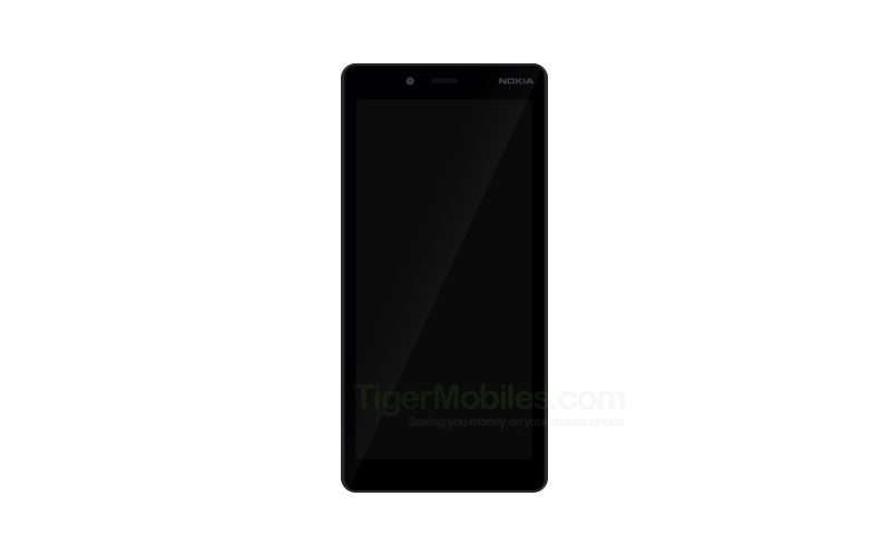 Renders And Specification Of Nokia 1 Plus Surfaced Online