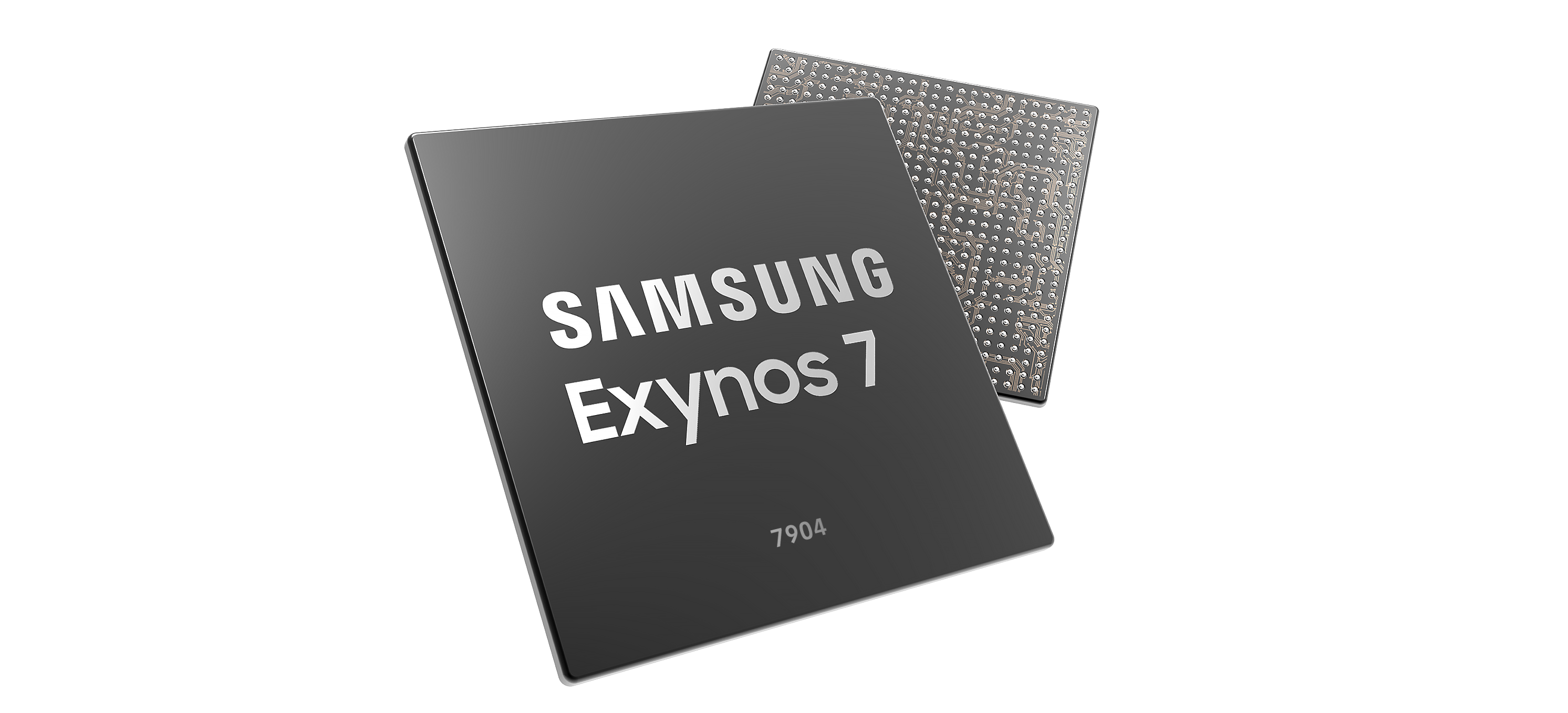 Samsung Unveiled Exynos 7904 Processor