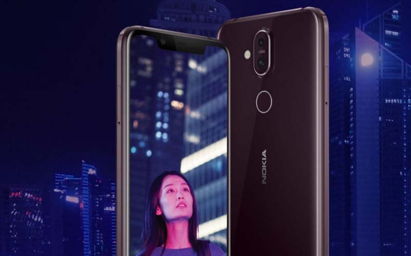 Soon A New Variant Of Nokia 8.1 Will Be Launched: Report