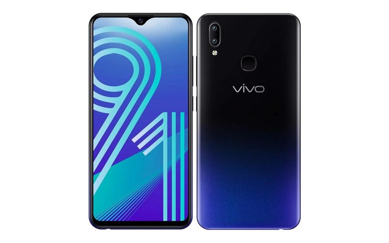 Vivo Y91 Goes Official In India With 4030 mAh Battery