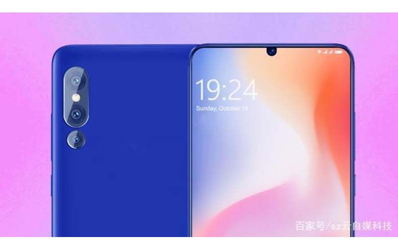 Xiaomi Mi 9 Surfaced Online With Triple Camera Setup