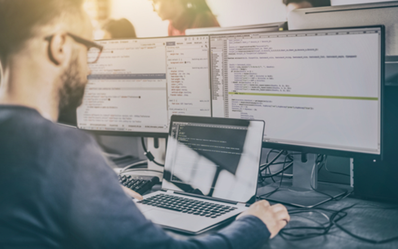 5 Good Reasons To Become A Software Developer