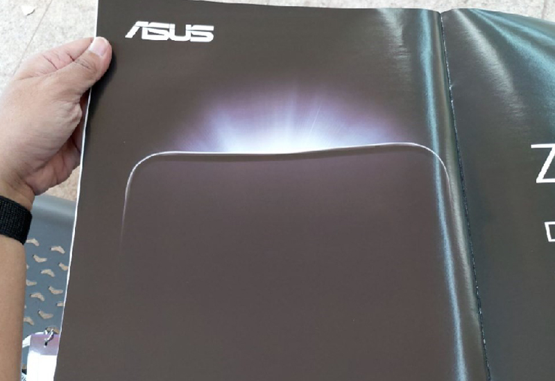 Asus Zenfone 6 Passes Through Wi-Fi Alliance