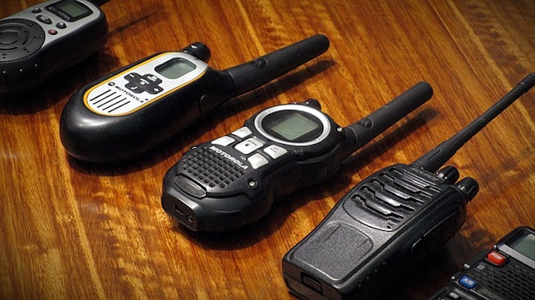 Best Walkie Talkie 2019