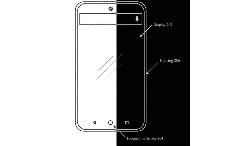 Essential PH-2 May Sport In-display Camera