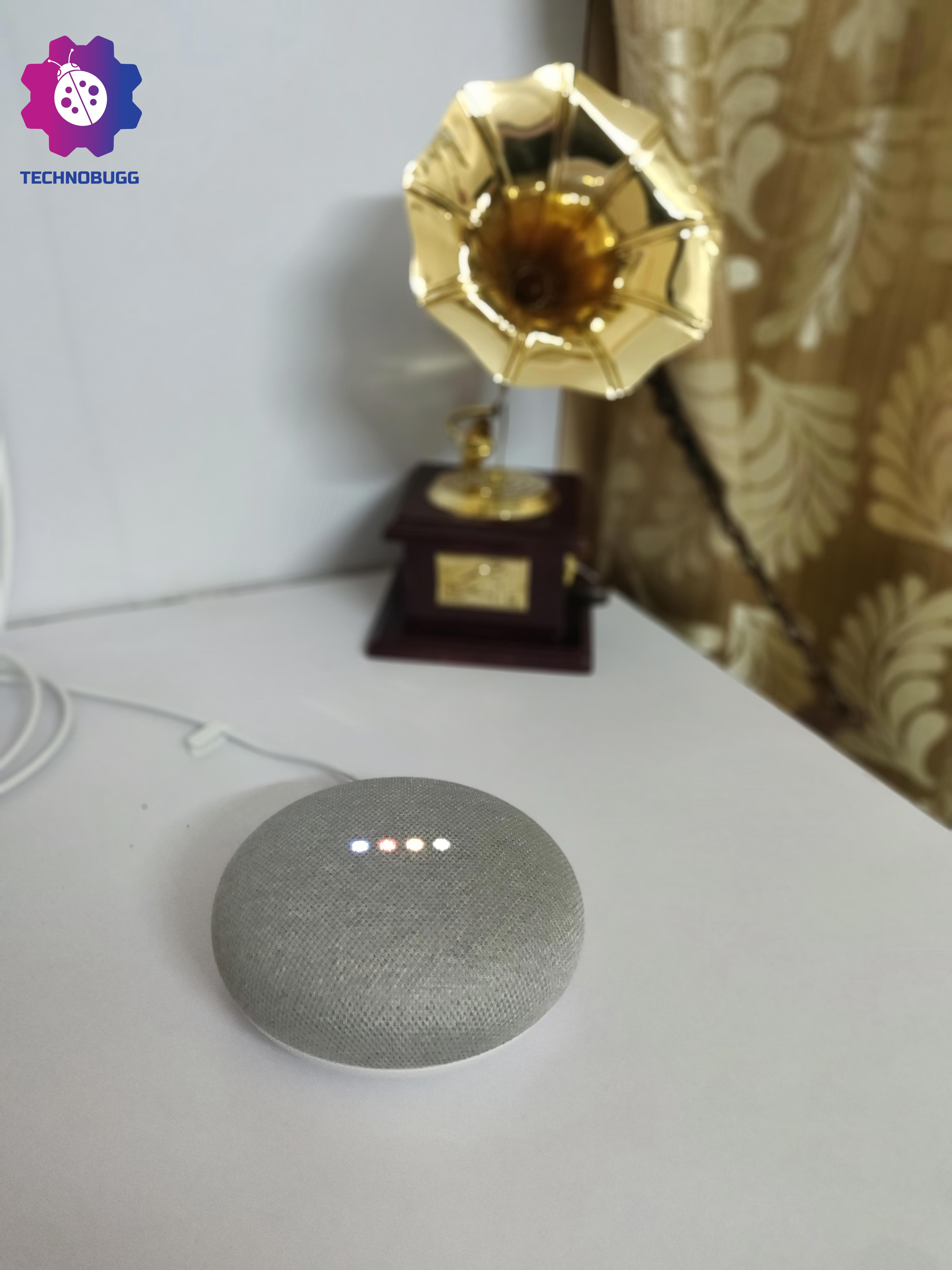 Google Home Mini Review Small But Awesome