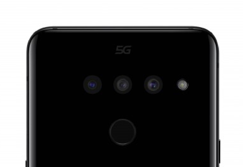 LG V50 ThinQ 5G Will Available In Korea On April 19