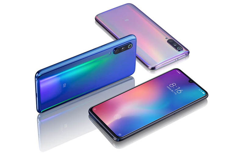 Mi 9 Goes Official With Triple Rear Cameras Setup And More