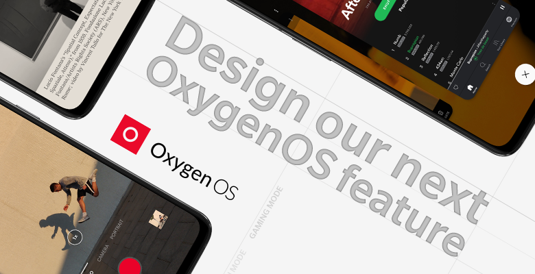 OnePlus Seeks Suggestions For The Next Version Of OxygenOS
