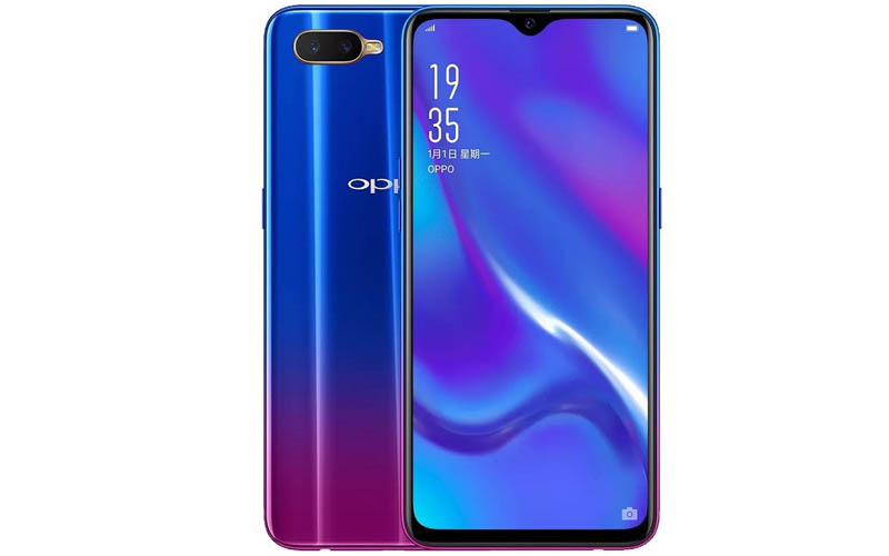 Oppo K1 Will Debut On February 6 In India