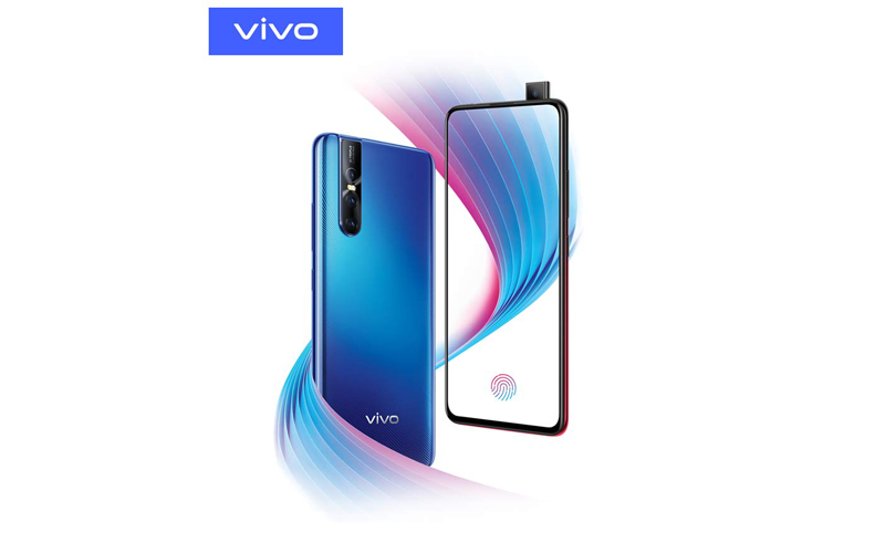Pricing Details Of Vivo V15 Pro Leaked Online