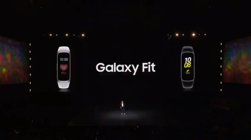 Samsung Galaxy Watch Active, Galaxy Fit, Galaxy Fit E, Galaxy Buds Goes Official