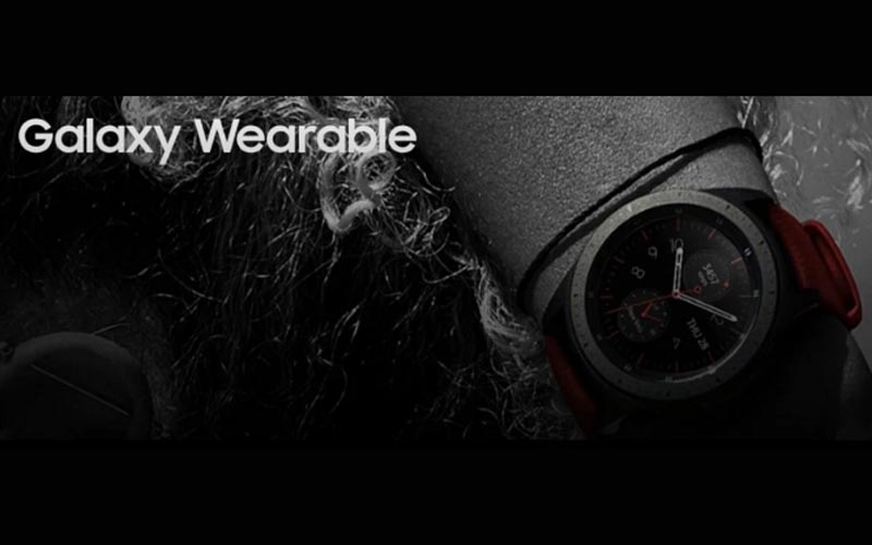 Samsung Wearables Leaked Through Its App