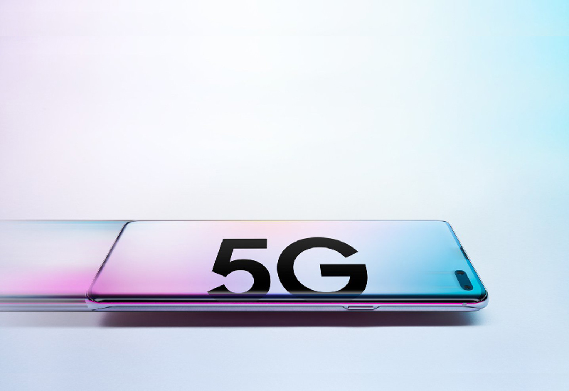 Samsung Galaxy S10 5G Unveiled