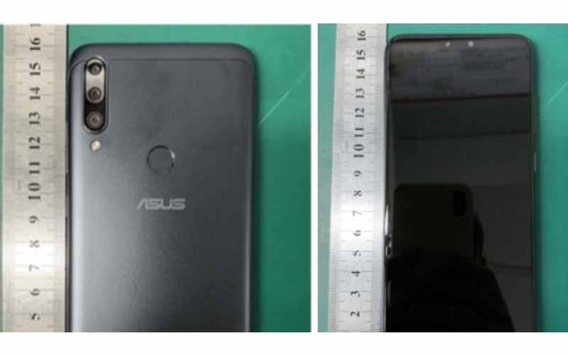 Asus Zenfone Max Plus M2 And Max Shot Leaked Online