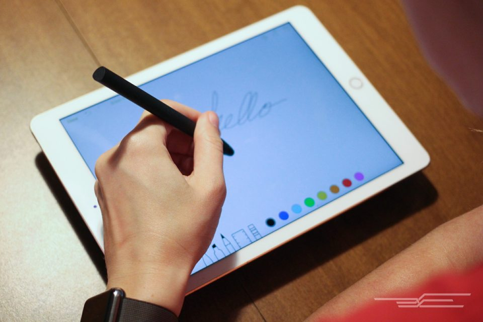 Choosing a stylus for your tablet