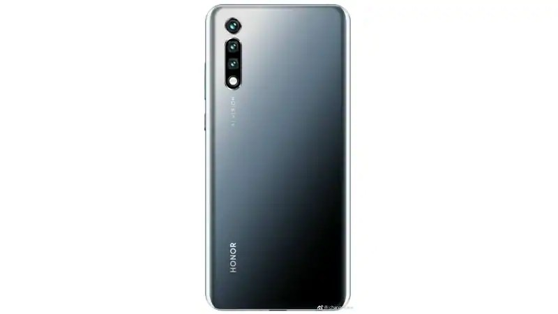 Honor 20 Surfaced Online