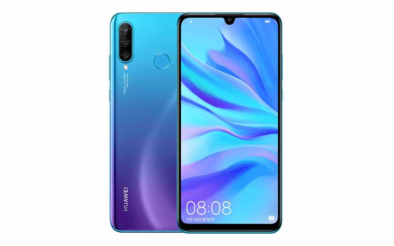 Huawei Nova 4e Goes Official With Triple Rear Cameras And More