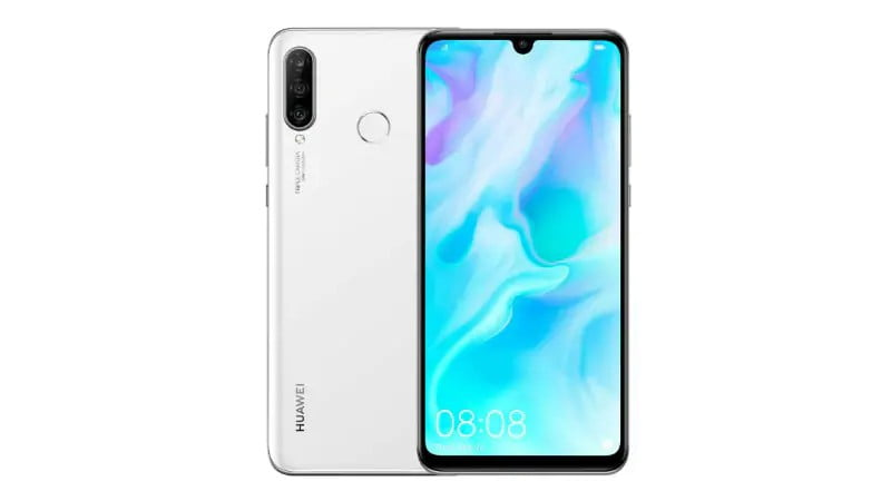 Huawei P30 Lite Unveiled With Triple Rear Cameras And More