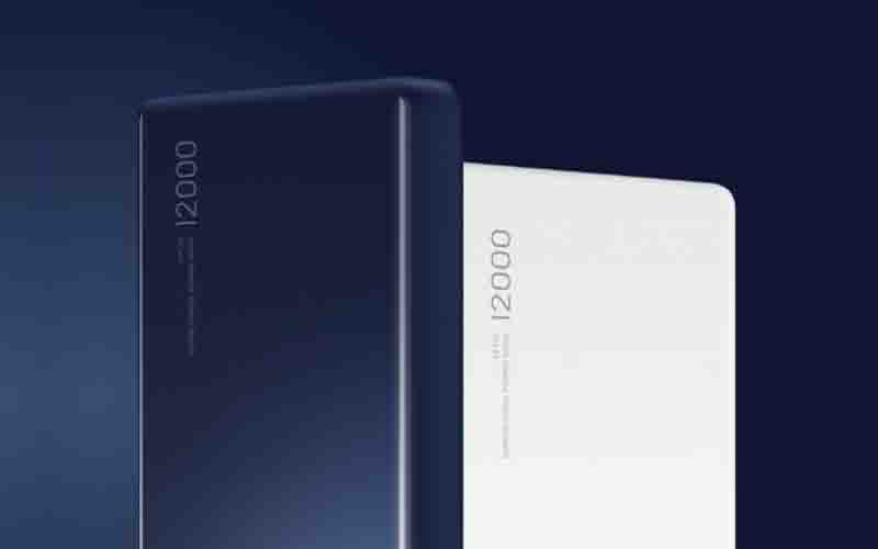 Huawei Unveils Power Bank With 40W SuperCharge